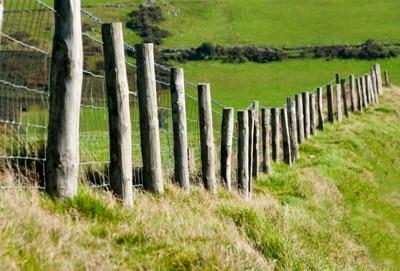 fixed knot livestock fencing Spokane
